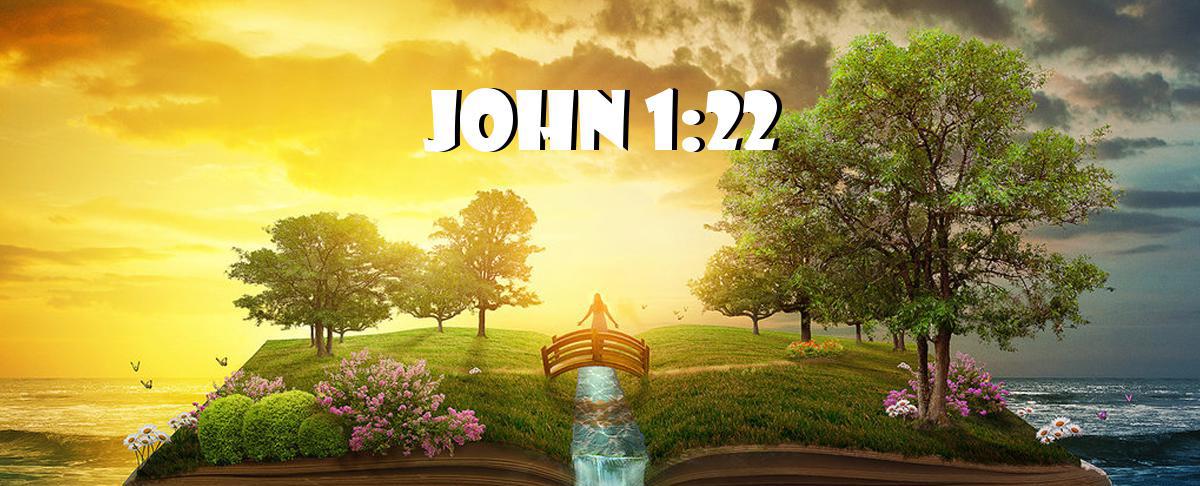 Jou roeping soos die van Johannes